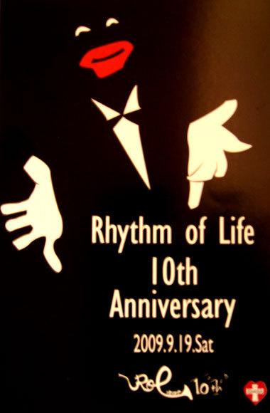 Rhythm10