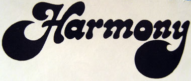 Harmonylogo