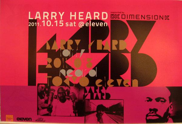 Larry_eleven
