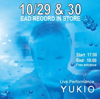 Yukio_live
